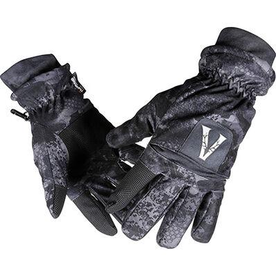Rocky ProHunter Waterproof 40G Insulated Glove, Rocky Venator Black, large