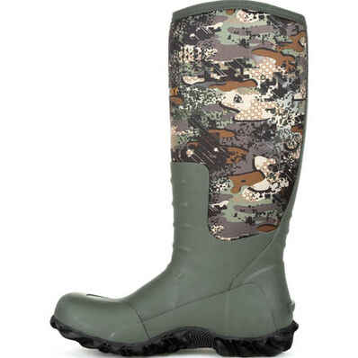 Rocky Core Rubber Waterproof Outdoor Boot - Web Exclusive, , large