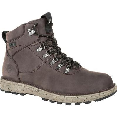 Rocky Legacy 32 Gray Waterproof Outdoor Boot - Web Exclusive, , large