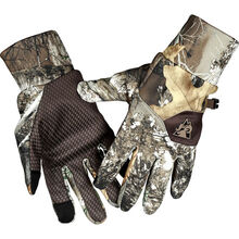 Rocky Moisture Wicking Camo Gloves