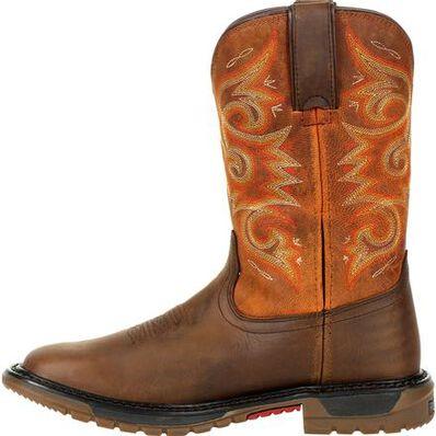 Rocky Original Ride FLX Women's Western Boot, , large