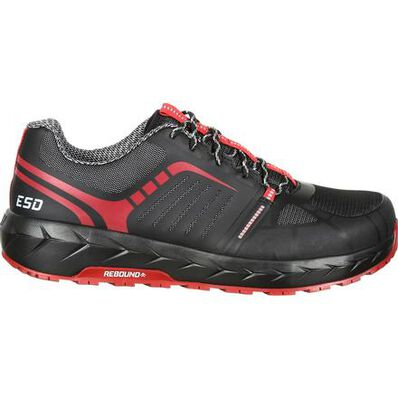 Rocky LX Alloy Toe Athletic Work Shoe, , large