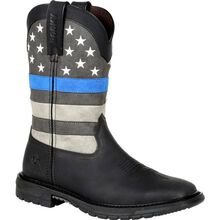 Rocky Blue Line Women's Western Boot