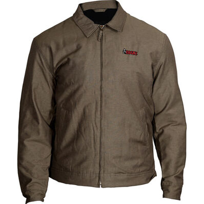 Rocky Men's Insulated Short Jacket, Beech, large