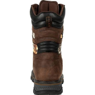 Rocky MTN Stalker Waterproof 1000G Insulated Outdoor Boot, , large
