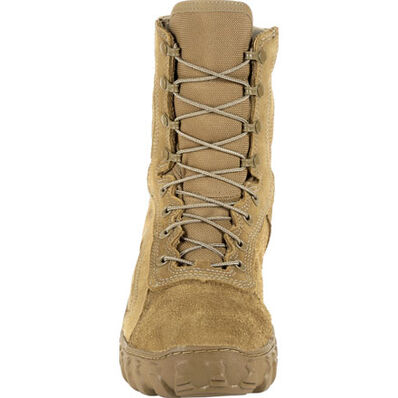 Rocky S2V Composite Toe Waterproof Insulated Military Boot, , large