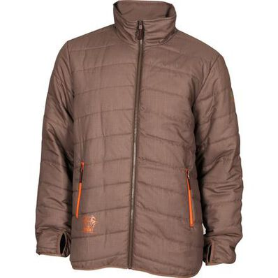 Rocky Athletic Mobility Level 2 Quilted Jacket, , large
