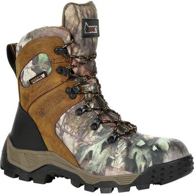 Rocky Sport Pro Women's 800G Insulated Waterproof Outdoor Boot, , large