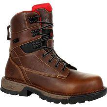 "Rocky Legacy 32 8"" Composite Toe Waterproof Work Boot"