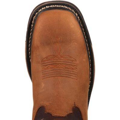 Rocky Original Ride Western Boot, , large