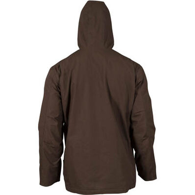 Rocky Worksmart Hooded Ranch Coat - Web Exclusive, Demitasse, large