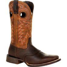 Rocky Dakota Ridge Pull-On Western Boot