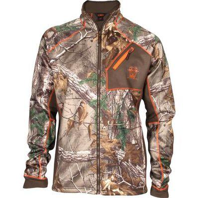 Rocky Athletic Mobility Fleece Jacket, , large