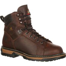 Rocky IronClad Waterproof Lace To Toe Work Boots