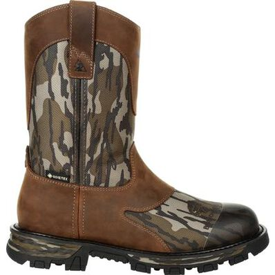 Rocky Cornstalker NXT GORE-TEX® Waterproof Outdoor Boot, , large