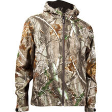 Rocky SilentHunter Realtree Soft Shell Jacket