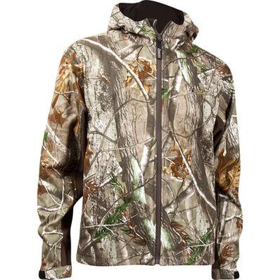 Rocky SilentHunter Realtree Soft Shell Jacket, , large