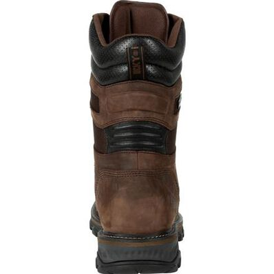 Rocky MTN Stalker Waterproof 400G Insulated Outdoor Boot, , large