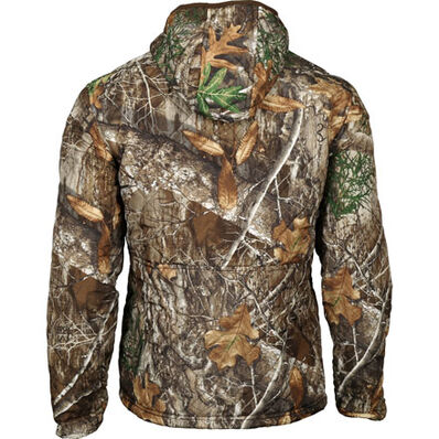 Rocky Stratum 100G Insulated Jacket, Realtree Edge, large