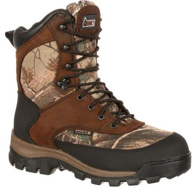 Rocky Core Waterproof 400G Insulated Outdoor Boot, , large