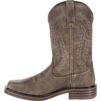 Rocky Riverbend Waterproof Western Boot, , large