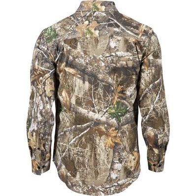 Rocky ProHunter Button Down Twill Shirt, , large