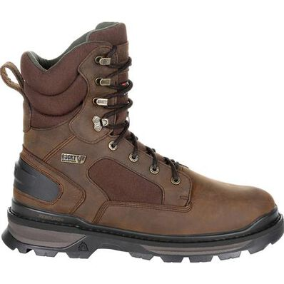 Rocky Rams Horn 600G Insulated Waterproof Outdoor Boot, , large