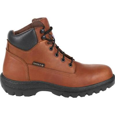 Rocky® USA Worksmart Waterproof Work Boot, , large