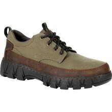Rocky Oak Creek Oxford Shoe