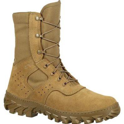 Rocky S2V Enhanced Jungle Boot, , large