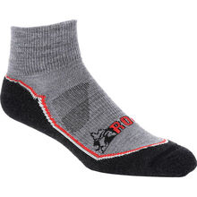 Rocky Outback Hiking Quarter Sock