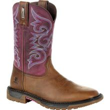 Rocky Original Ride FLX Women's Western Boot - Web Exclusive