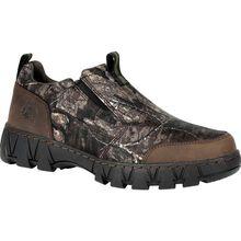 Rocky Oak Creek Camo Slip On Shoe