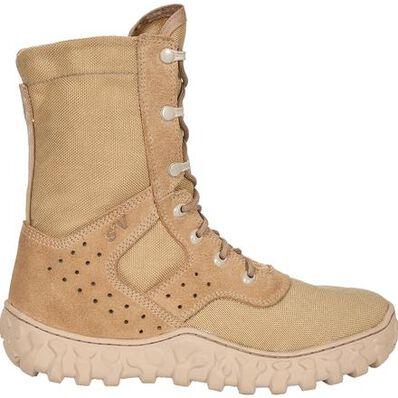 Rocky S2V Jungle Boot, , large