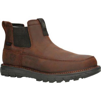 Rocky Legacy 32 Waterproof Chelsea Hiking Boot, , large