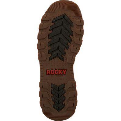 Rocky Rams Horn Waterproof Composite Toe Pull-On Work Wedge, , large