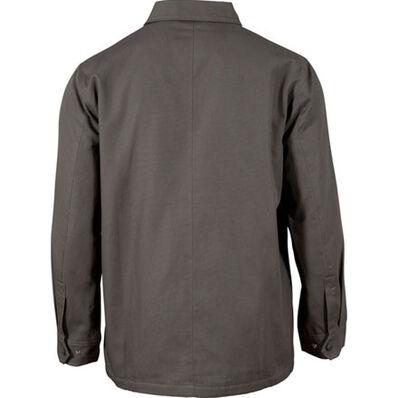 Rocky Worksmart Shirt Jacket - Web Exclusive, Cobalt, large