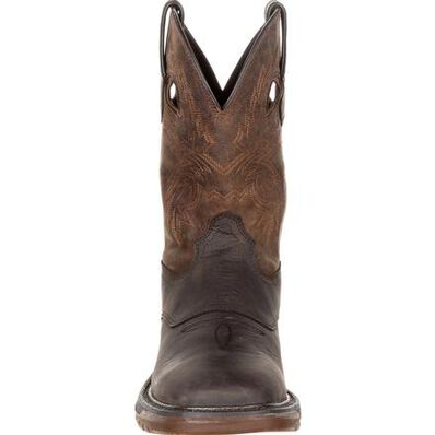 Rocky Original Ride FLX Waterproof Western Boot, , large