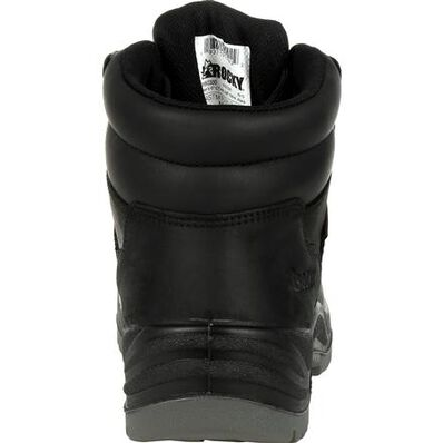 Rocky Worksmart Composite Toe Puncture-Resistant Work Boot, , large