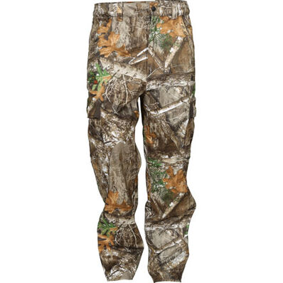 Rocky Stratum Waterproof Pant, Realtree Edge, large