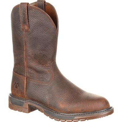 Rocky Original Ride FLX Western Boot, , large
