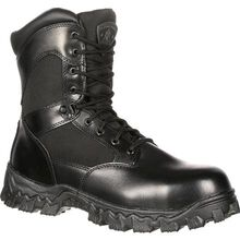 Rocky Alpha Force Waterproof 400G Insulated Public Service Boot