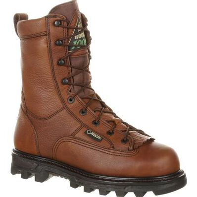 Rocky Bearclaw 3D GORE-TEX® Waterproof 1000G Insulated Outdoor Boot, , large