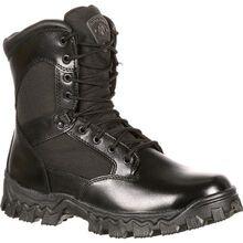 Rocky Alpha Force Women's Waterproof Public Service Boot