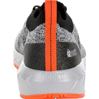 Rocky WorkKnit LX Athletic Work Shoe, , large