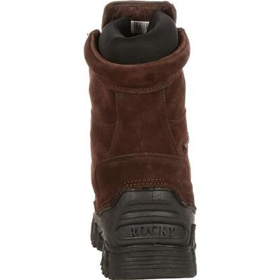 Rocky Jasper Trac Waterproof 200G Insulated Outdoor Boot, , large
