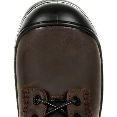 Rocky Worksmart 6 Inch Composite Toe Waterproof Work Boot, , large
