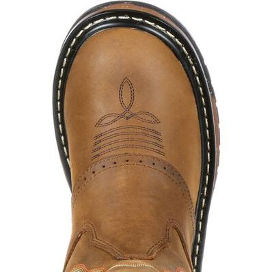 Rocky Kids' Original Ride Western Boot, , large