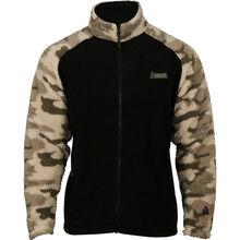 Rocky Full Zip Fleece Jacket
