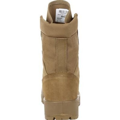 Rocky Entry Level Hot Weather Military Boot, , large